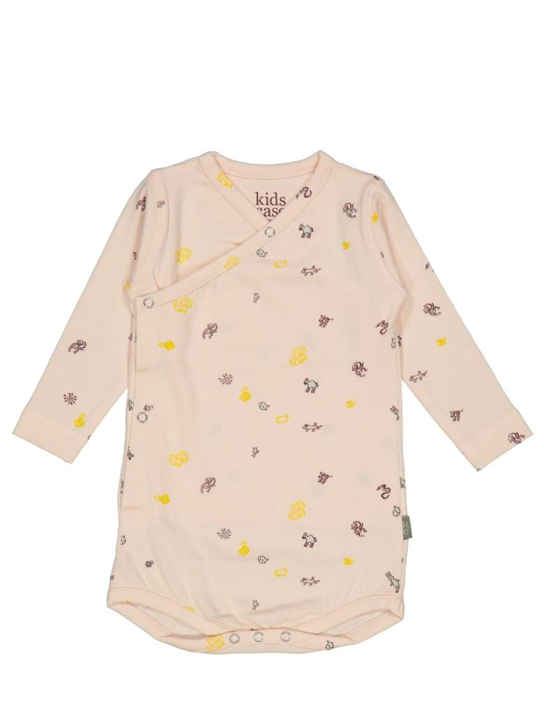 Kids Case Light pink onesie