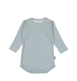 Kids Case Striped light blue onesie