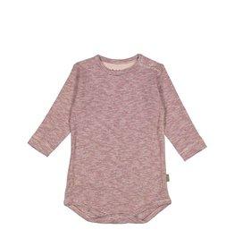 Kids Case Striped pink onesie