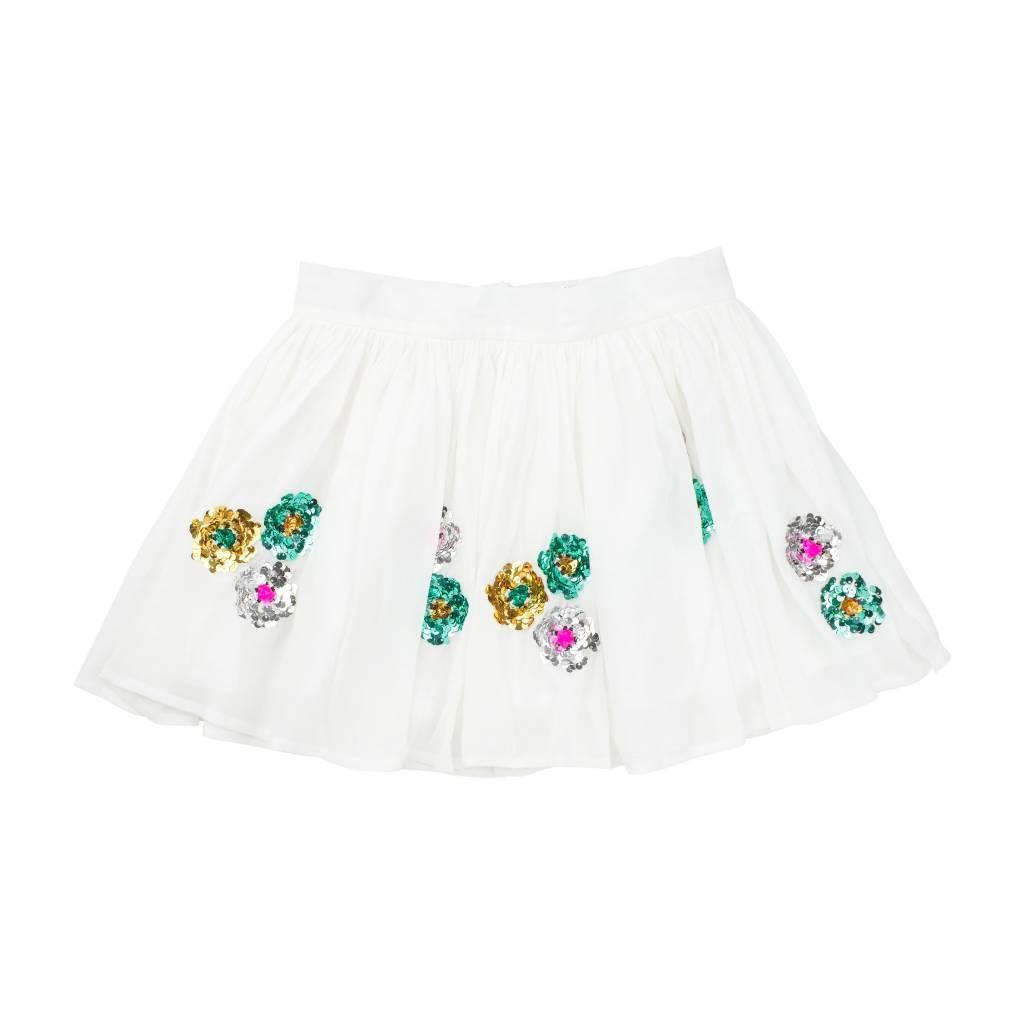 Morley Sequins skirt