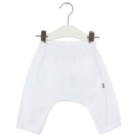 Imps & Elfs Fresh white trousers