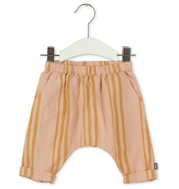 Imps & Elfs Peach gold trousers