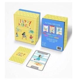 Happy Family Cards
