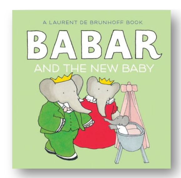 Babar & the new baby