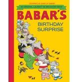 Babar birthday's