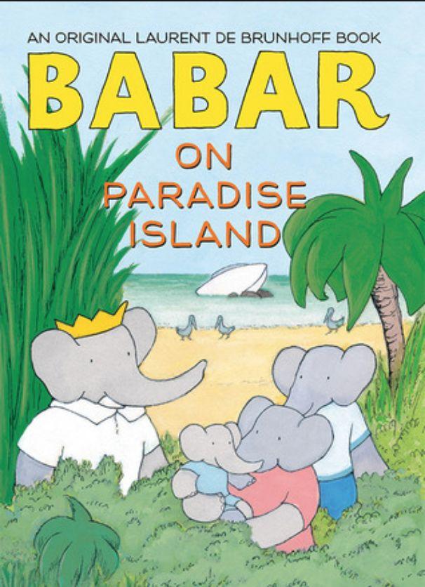 Babar island