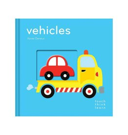 TTL: VEHICLES