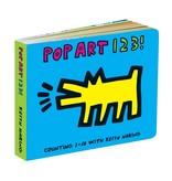 Haring pop 123