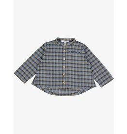 Petite Lucette Vivien shirt Checks
