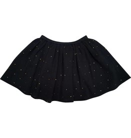 Moon et Miel Ariane skirt moonless night