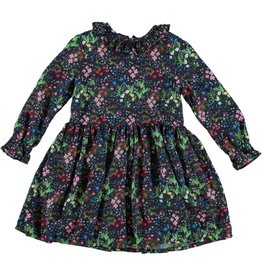 Anne Kurris Rosa dress flowers