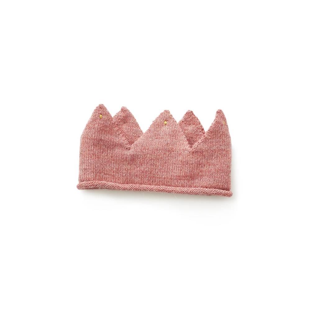 Oeuf Pink Crown