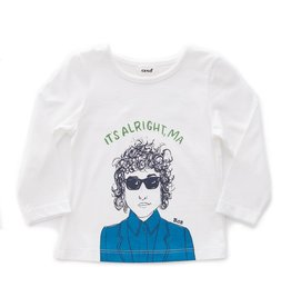 Oeuf Bob Dylan Tee