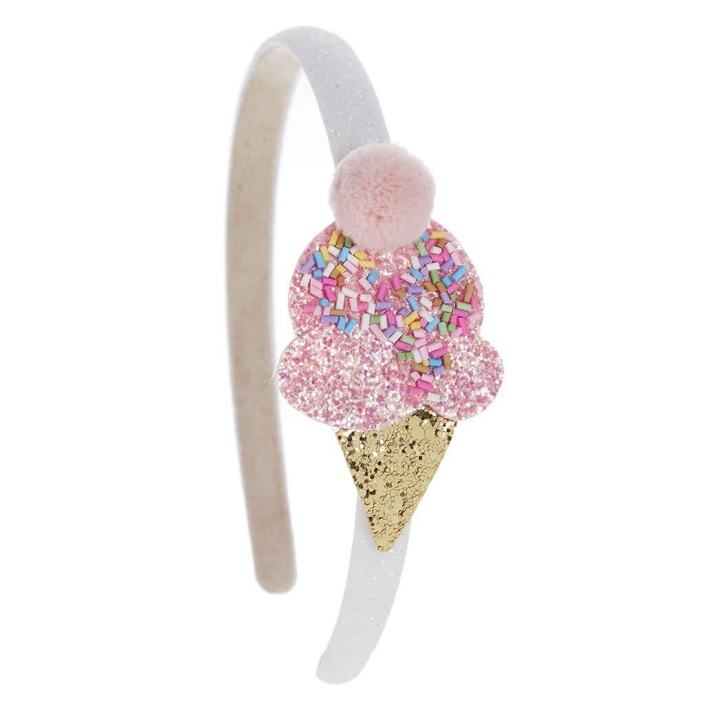 Ooahooah Ice cream headband