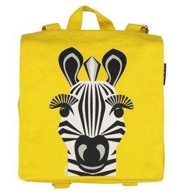 Coq en pate Zebra backpack- Coq en Pate