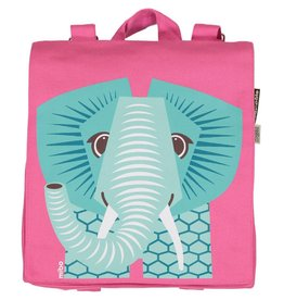 Coq en pate Elephant backpack- Coq en Pate