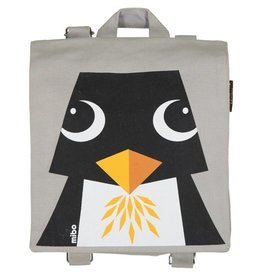 Coq en pate Penguin backpack- Coq en Pate