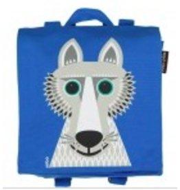 Coq en pate Wolf backpack- Coq en Pate