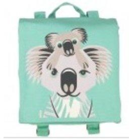Coq en pate Koala backpack- Coq en Pate