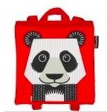 Coq en pate Panda backpack- Coq en Pate