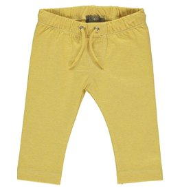 Kids Case Sam yellow baby legging