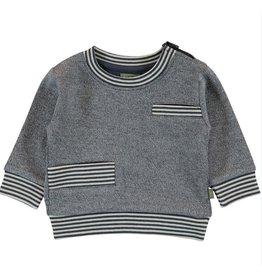 Kids Case Blue Baby Harlem Sweater