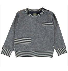 Kids Case Blue Harlem Sweater