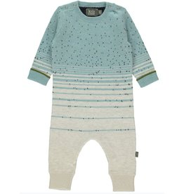 Kids Case Leo Light Blue Suit