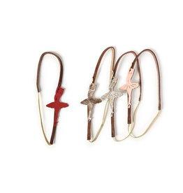 Sonatina Ballerina headband copper