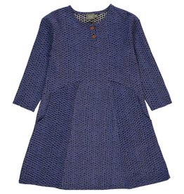 Kids Case Rachel blue dress
