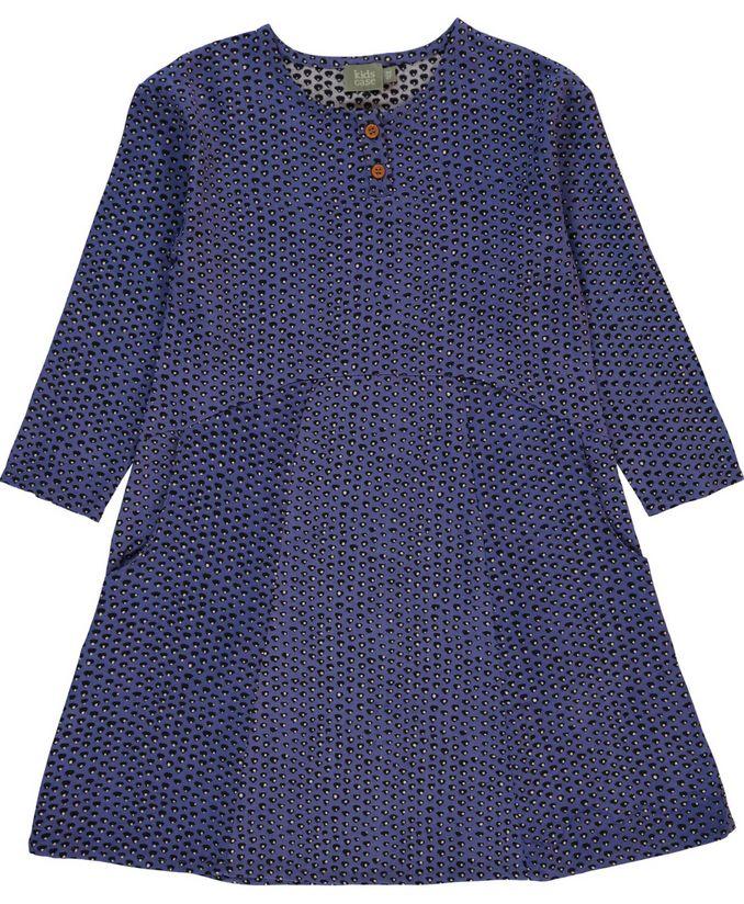 Kids Case Rachel blue dress