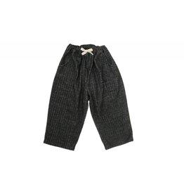 Tambere Charcoal Drawstring Pant