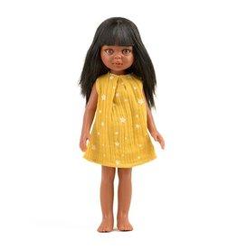 minikane Nora Doll with Dress