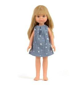 minikane Claudia Doll with Dress