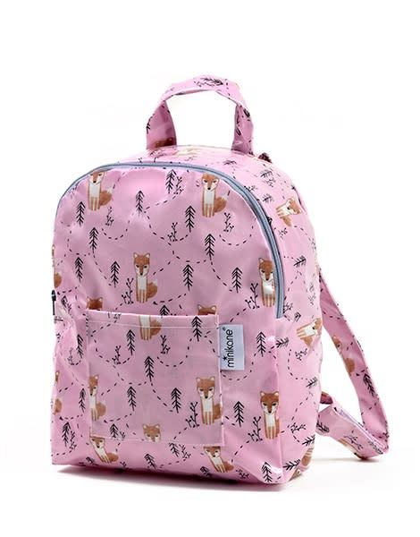 minikane Tom Foxy Backpack