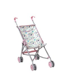 minikane Unicorn Doll Stroller