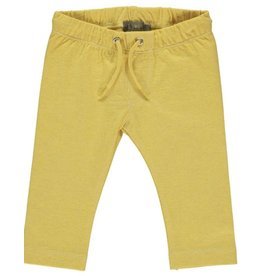 Kids Case Sam yellow legging