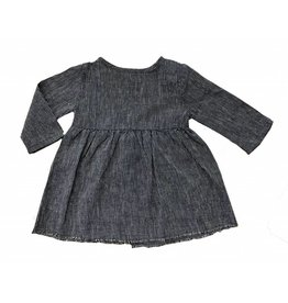 Go Gently Baby Mini Stripe Dress