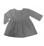 Go Gently Vertical Stripe Dress