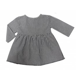 Go Gently Baby Vertical Stripe Dress