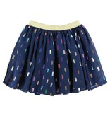 Simple Kids Crosby Sonic Skirt Nuit