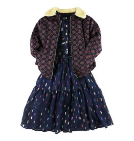 Simple Kids Pepper Sonic Dress Nuit