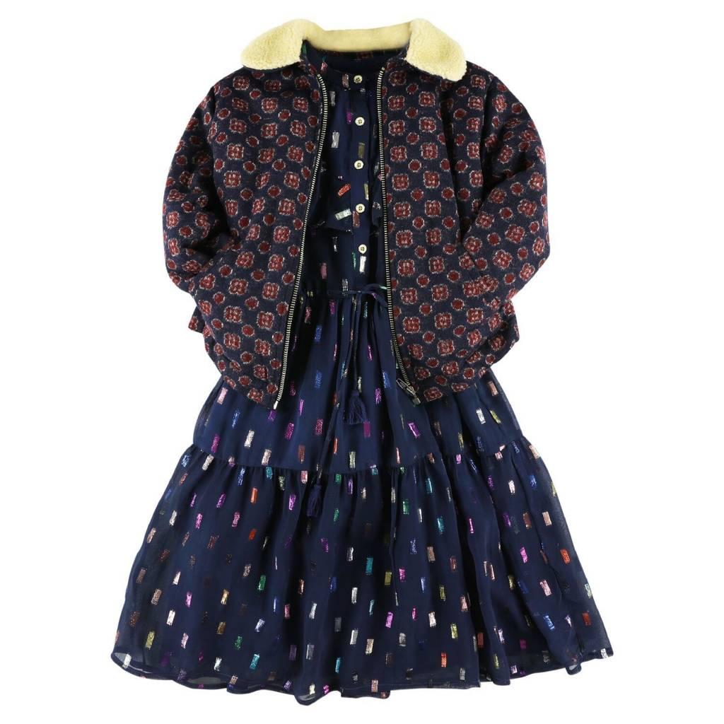 Simple Kids Pepper Sonic Dress Nuit