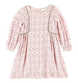 Simple Kids Lennon Rose Dress
