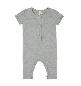 Gray Label Playsuit grey