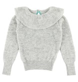 Aymara Grey jumper Tiffany