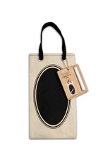 tote+able tote + able Cinch Wine Bag