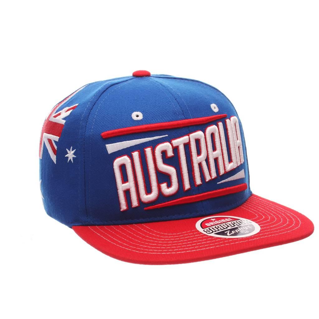 DISC ZEPHYR VICTORY COUNTRY AUSTRALIA