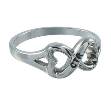 CTR RING HEART TO HEART