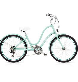 "Electra Townie Original 21D EQ Wintermint - Ladies 26"" 2018"